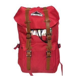 Other - NEW! Fortnite 'Tech-Smart' Backpack School Bag